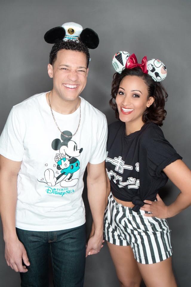 Image 1 of Kayla and Lamont