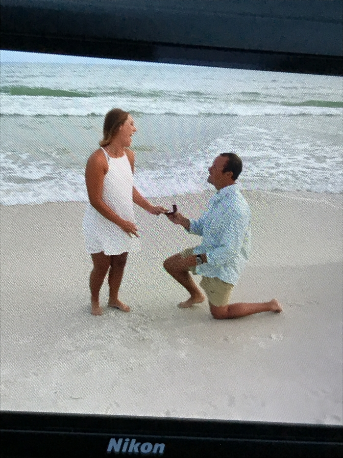 Proposal Ideas Panama City, Florida