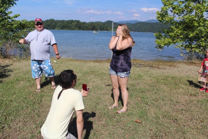 Where to Propose in Observation Knob