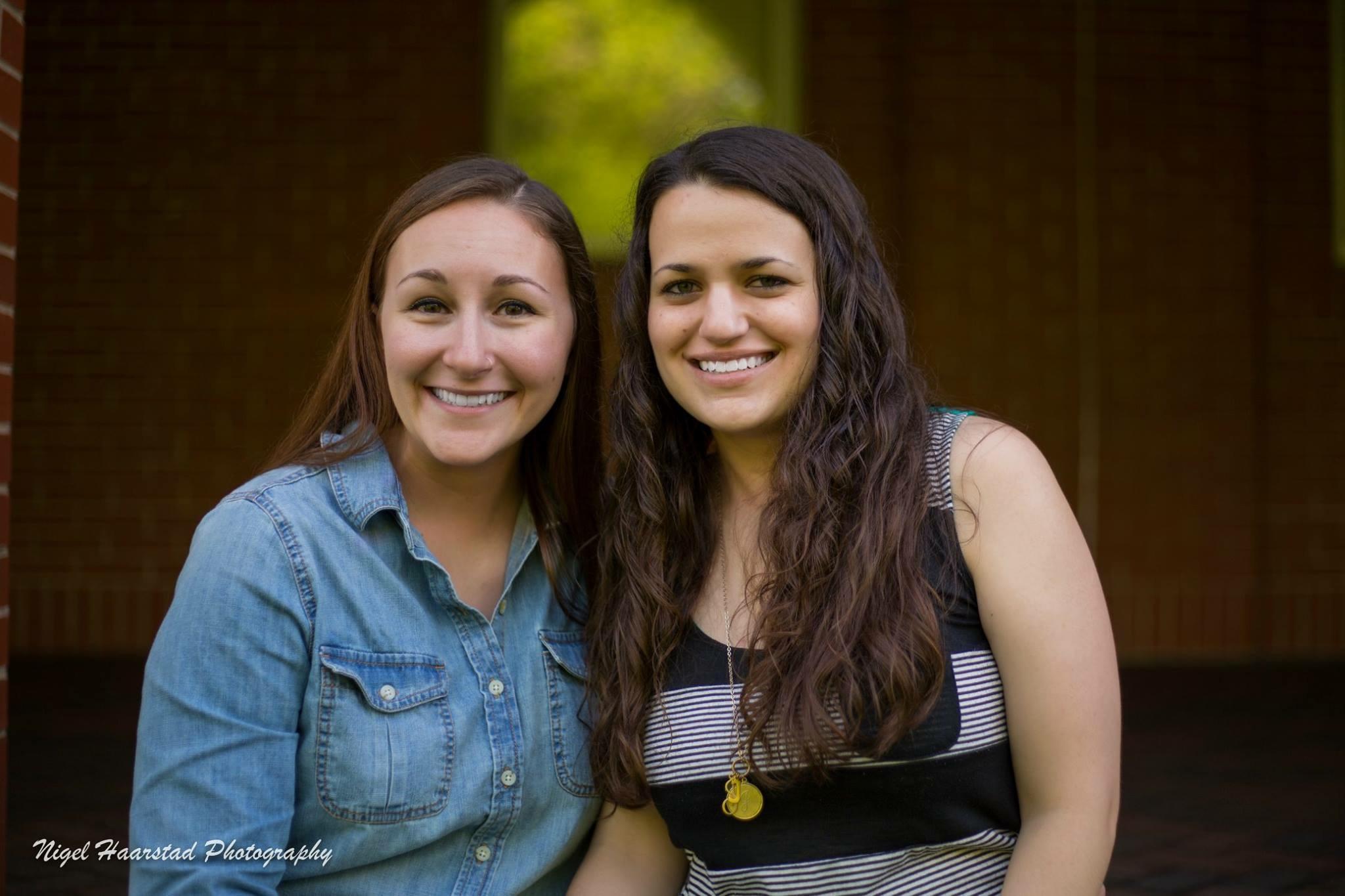 Image 3 of Emily and Jordan