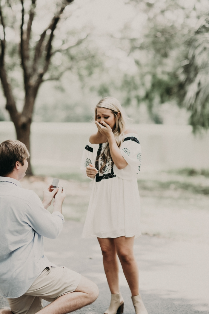 Where to Propose in Dothan, AL