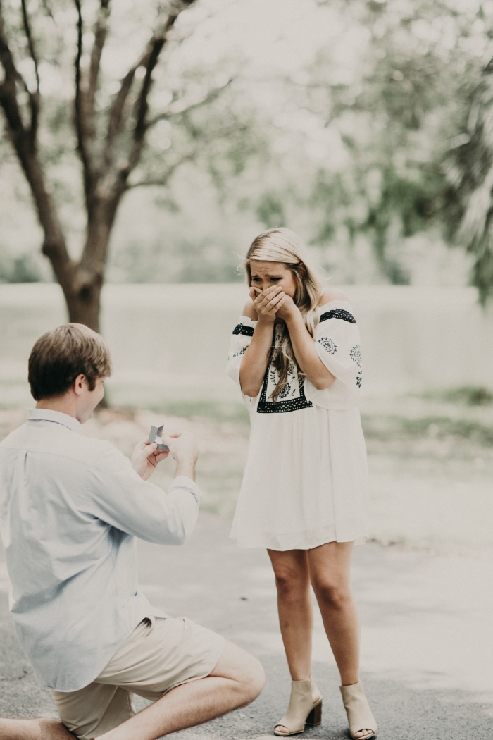 Engagement Proposal Ideas in Dothan, AL