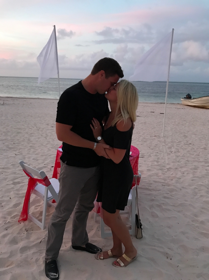 Wedding Proposal Ideas in Dominican Republic, Punta Cana