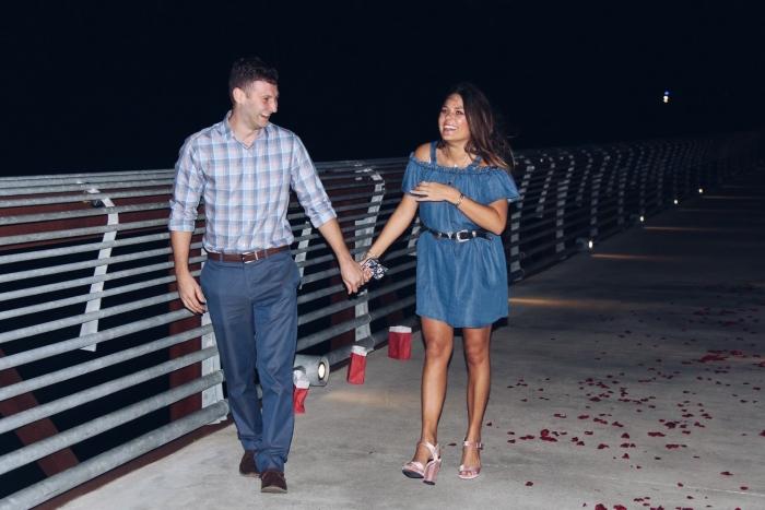 Engagement Proposal Ideas in houston texas