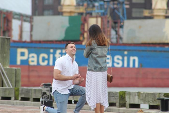 Image 1 of Erika May and Kevin