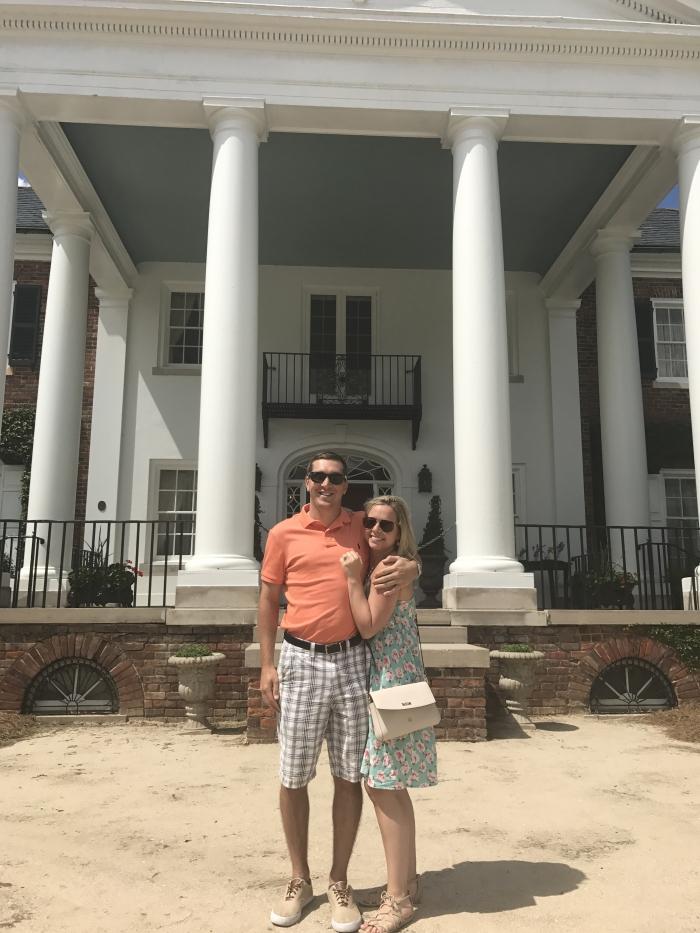 Wedding Proposal Ideas in Boone Hall Plantation - Charleston South Carolina