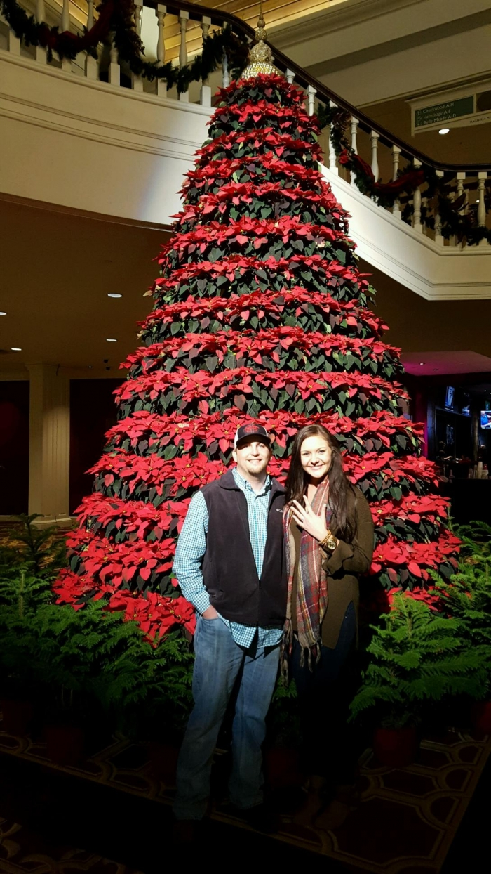 Proposal Ideas Gaylord Opryland Resort and Convention Center (Nashville, TN)