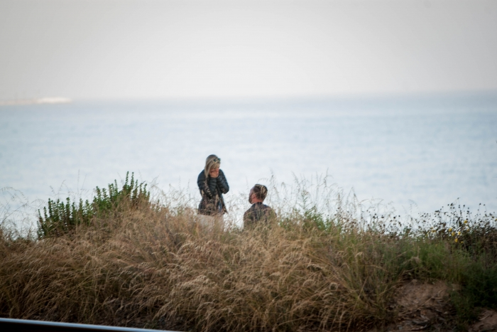 Meagan's Proposal in Santa Barbara