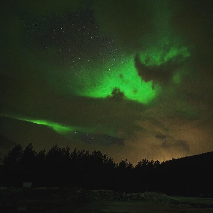 Marriage Proposal Ideas in in Norway/Tromso
