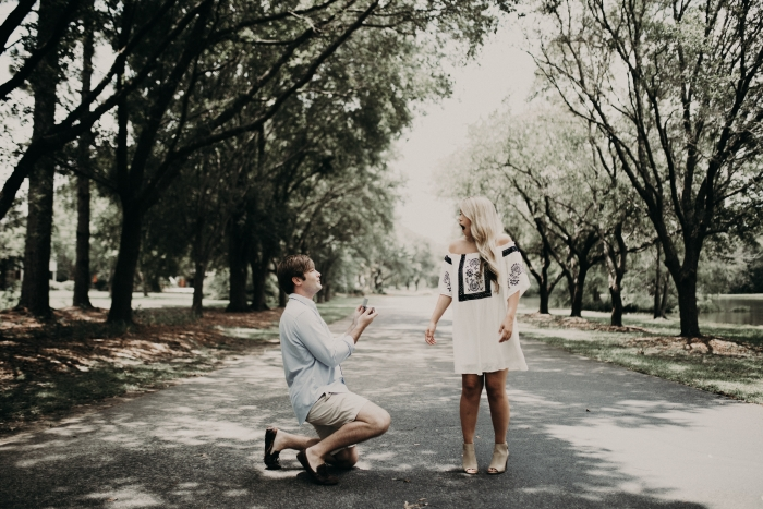 Marriage Proposal Ideas in Dothan, AL