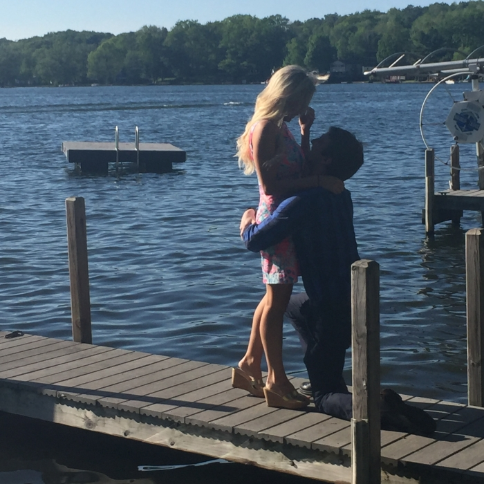 Wedding Proposal Ideas in Findley Lake, NY