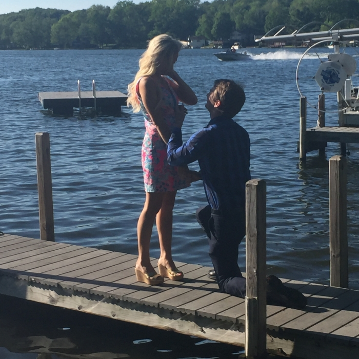 Proposal Ideas Findley Lake, NY