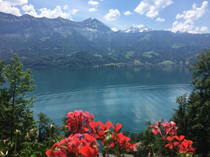 Engagement Proposal Ideas in Bernese Alps, Switzerland
