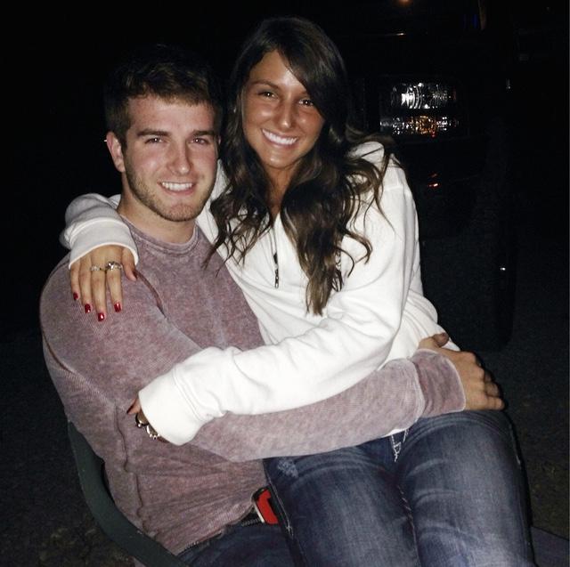 Image 1 of Jenna and Joseph