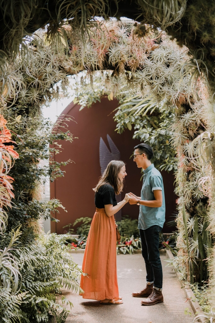 Proposal Ideas Daniel Stowe Botanical Gardens