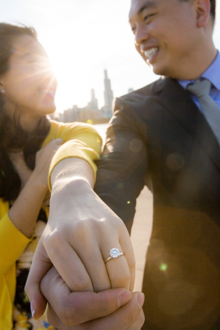 Engagement Proposal Ideas in Adler Planetarium