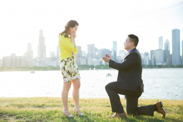 Proposal Ideas Adler Planetarium