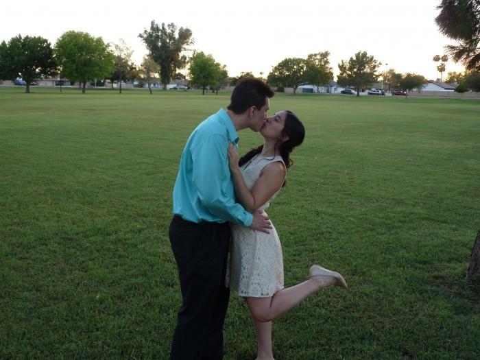 Marriage Proposal Ideas in Glendale, AZ