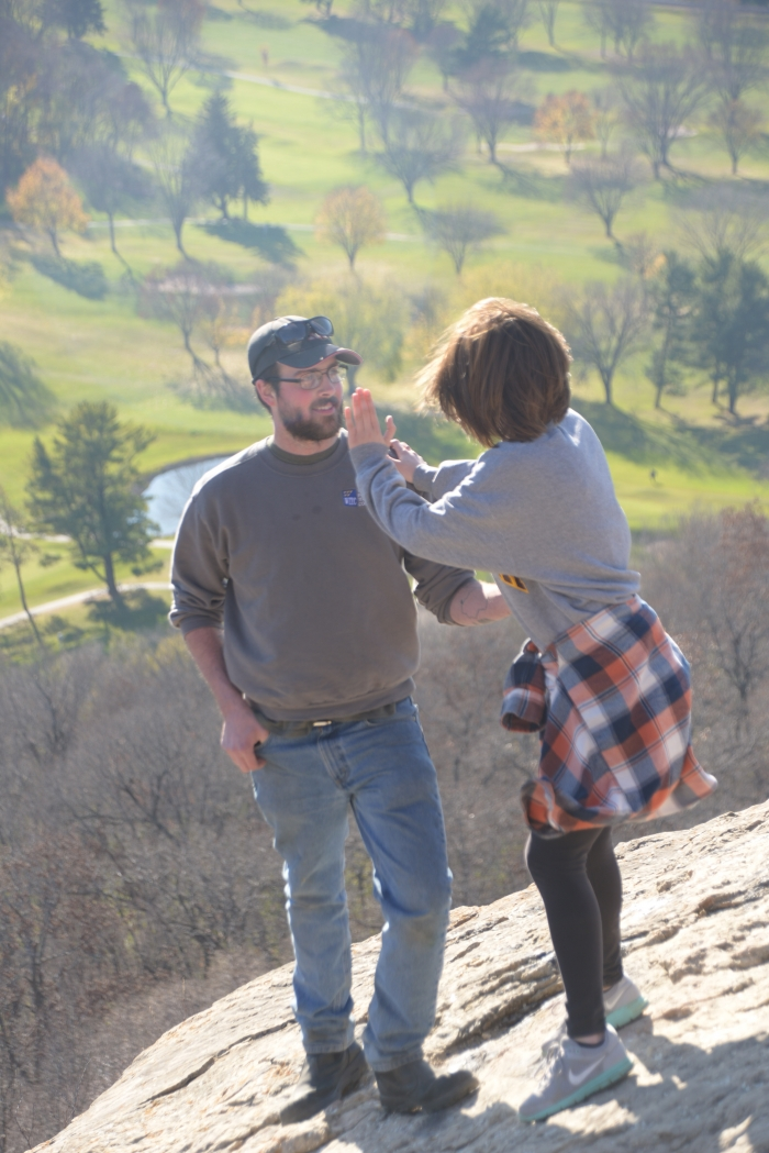 Engagement Proposal Ideas in La Crosse, WI