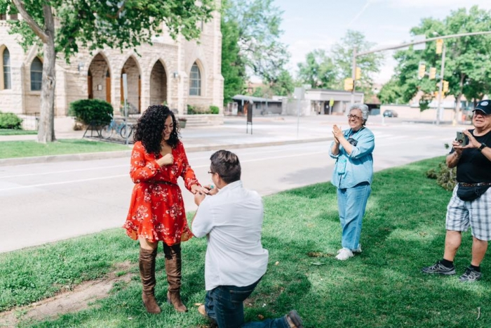 Where to Propose in Fort Collins, CO