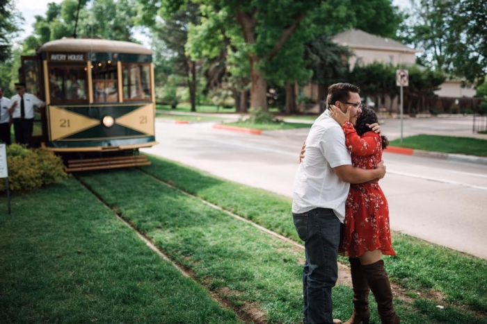 Marriage Proposal Ideas in Fort Collins, CO
