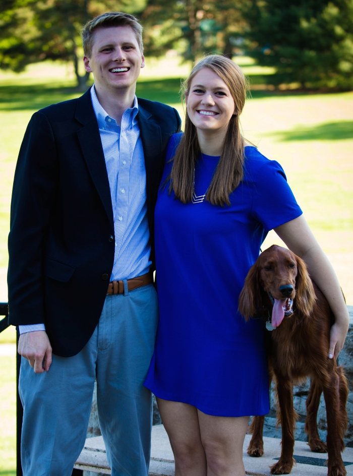 Image 4 of Sarah and Jake