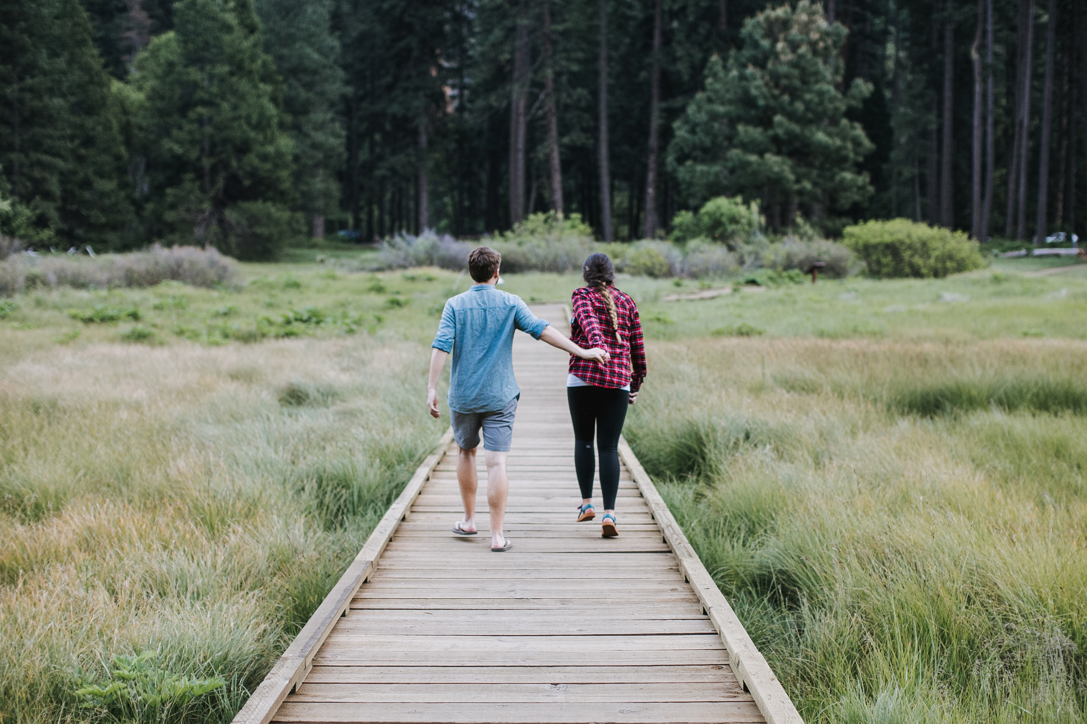Engagement Proposal Ideas in Yosemite National Park