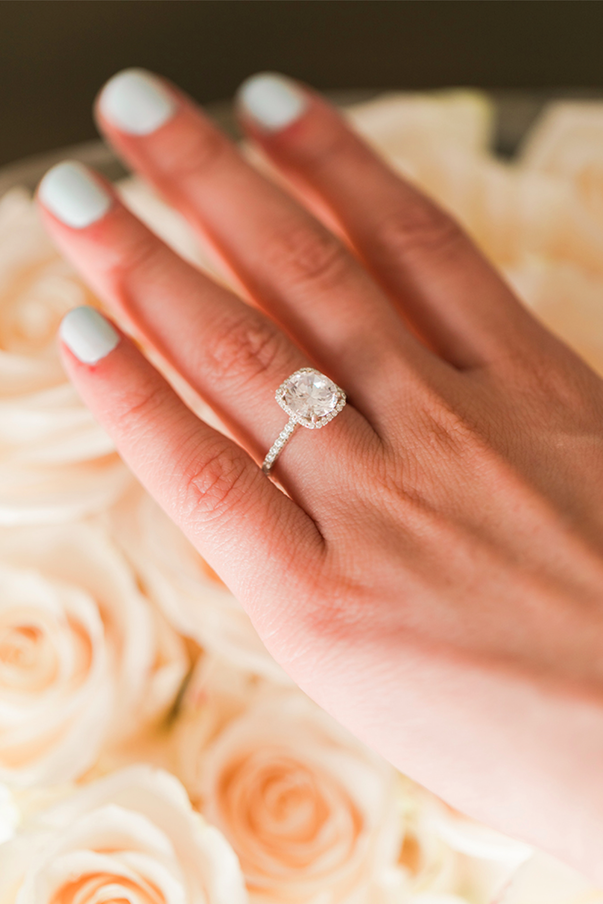 how to buy a good diamond ring