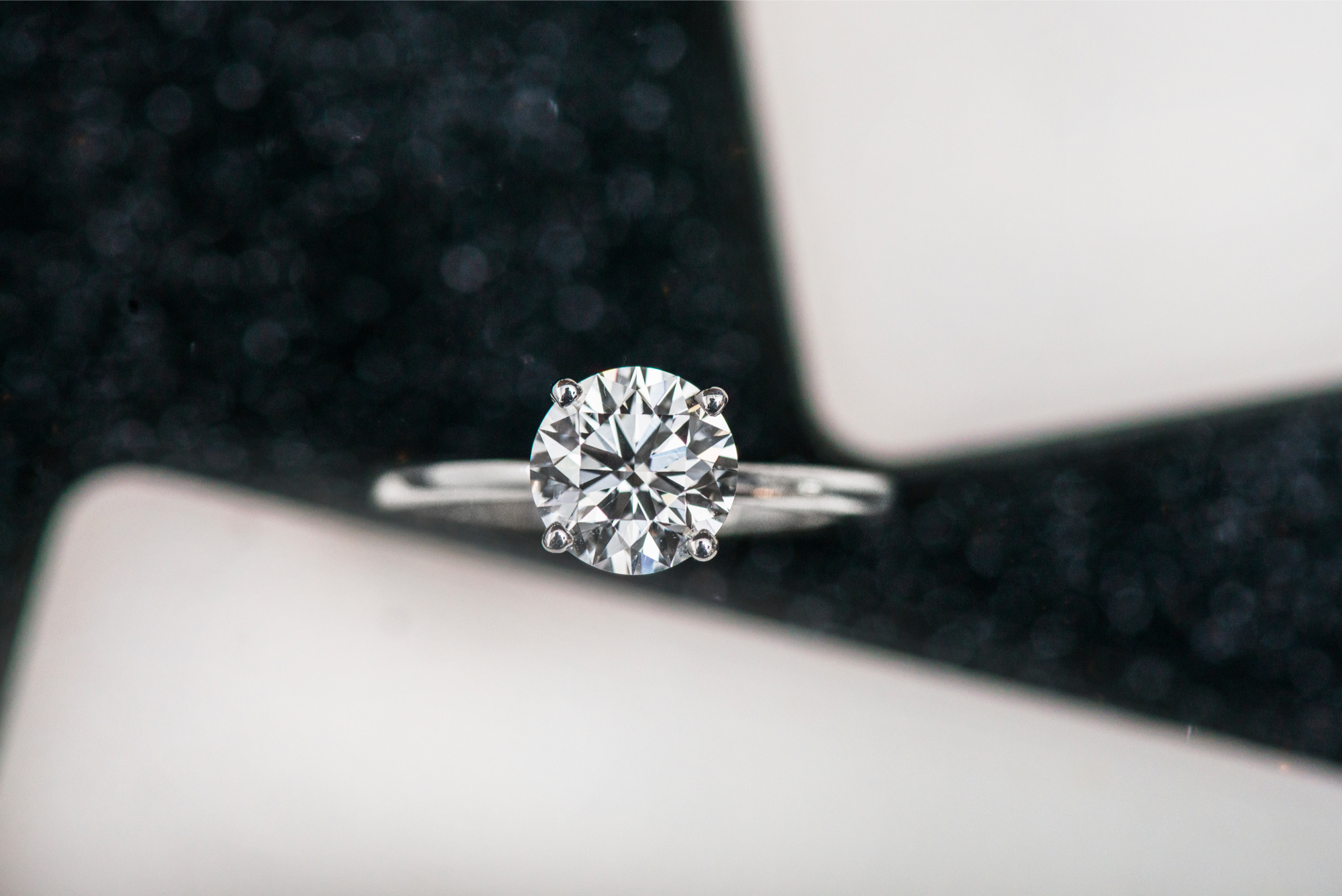 Image 4 of How to Buy a Diamond: 4 C's Diamond Buying Guide