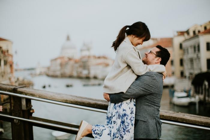 Janie's Proposal in Positano, Amalfi Coast, Italy