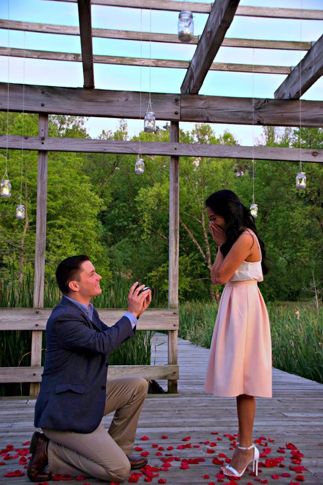 Image 6 of Fourth of July Proposal Ideas To Guarantee the Sparks Fly