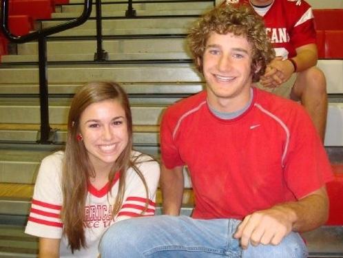 Image 3 of Megan and Brett