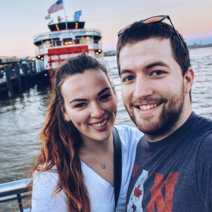 Engagement Proposal Ideas in Onboard a ferry between Victoria & Vancouver BC Canada