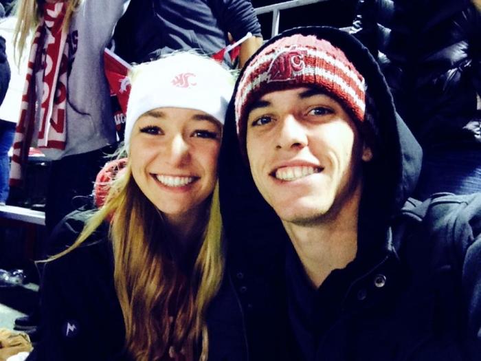 Image 3 of Brandon Wade and Brookelynn