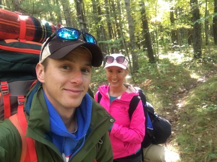 Image 3 of Meghan and Jim