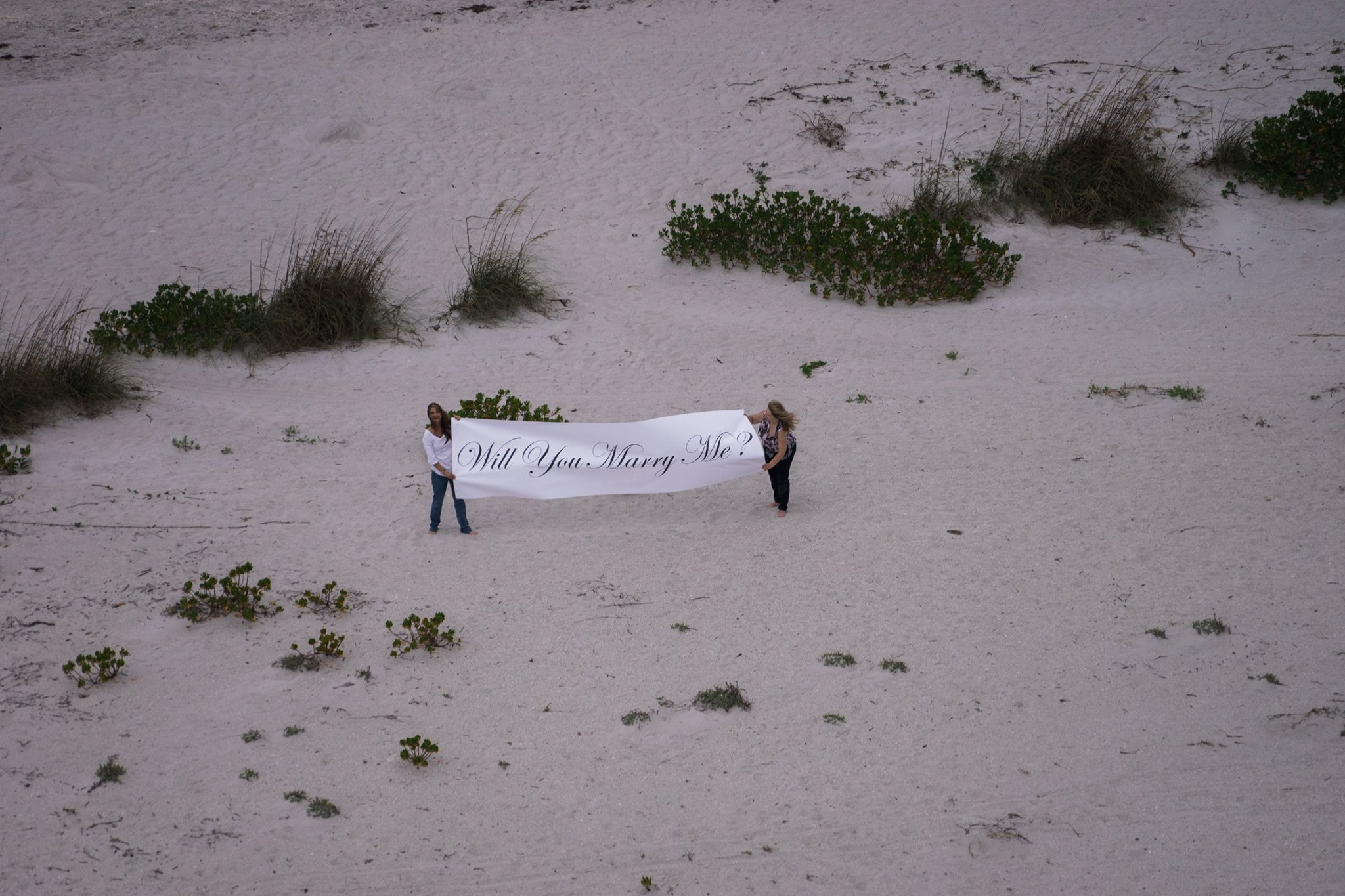 Where to Propose in Gasparilla Island Historic Lighthouse