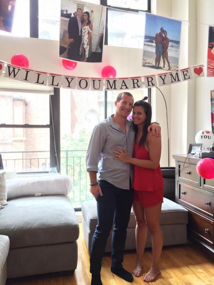 Image 3 of Lauren and Matt