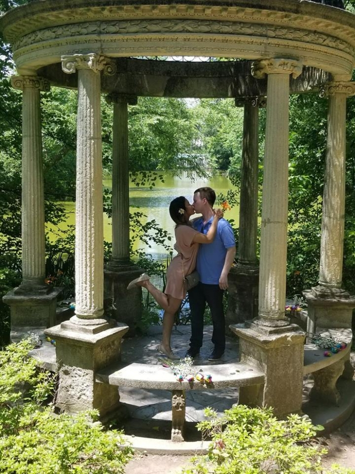 Proposal Ideas Old Westbury Gardens