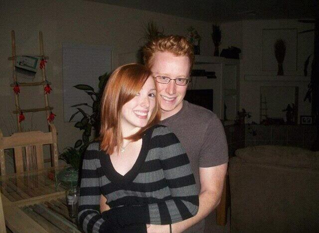 Image 2 of Kristina and Zach
