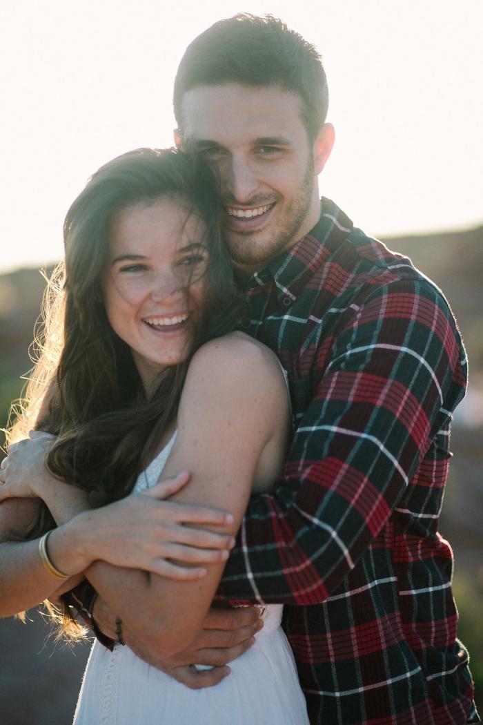 Image 2 of Carli and Gavan