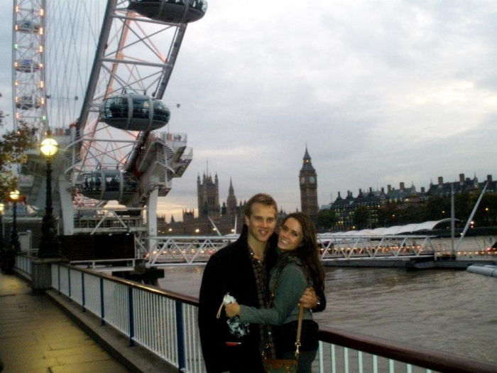 Image 5 of Danielle and Ricky