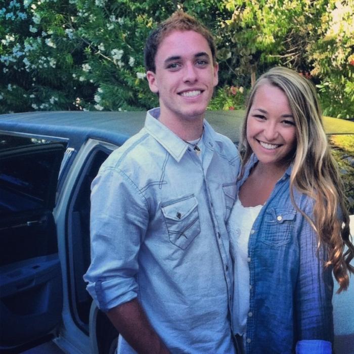 Image 2 of Brandon Wade and Brookelynn