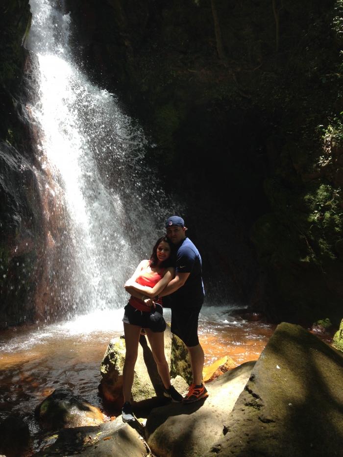Image 4 of Lauren and Bill