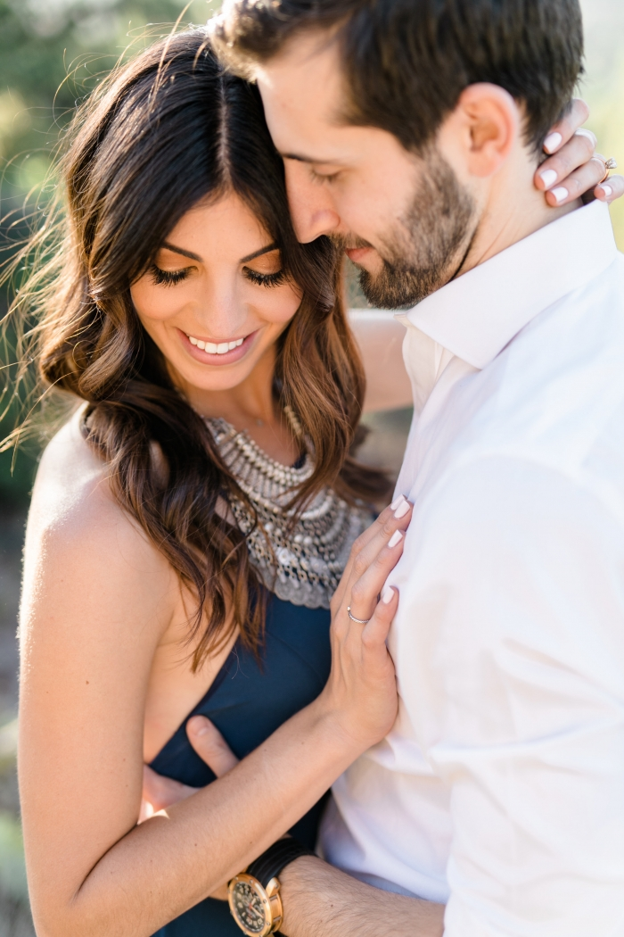 Addi and Howard's Engagement in Scottsdale, Arizona