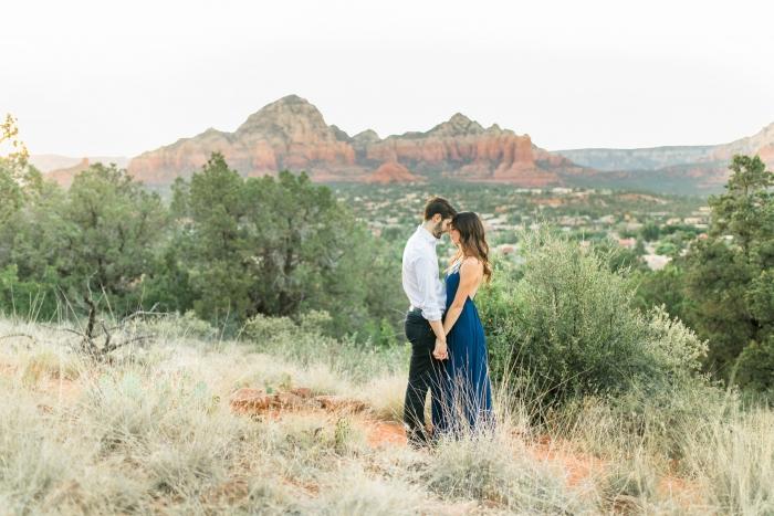 Engagement Proposal Ideas in Scottsdale, Arizona