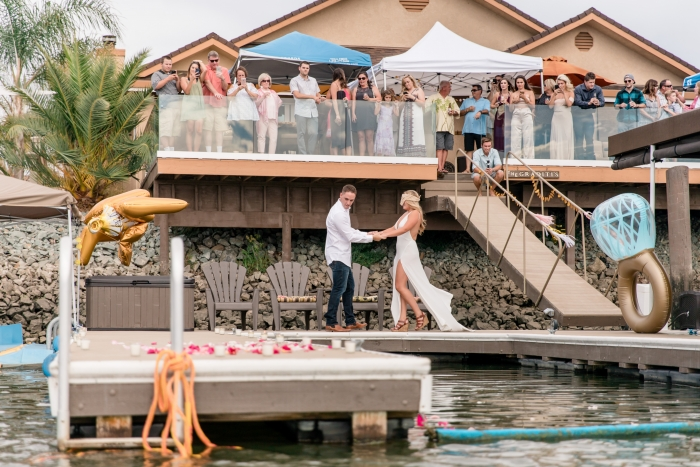 Engagement Proposal Ideas in Discovery Bay, California