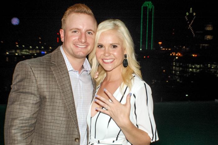 Wedding Proposal Ideas in South Side on Lamar