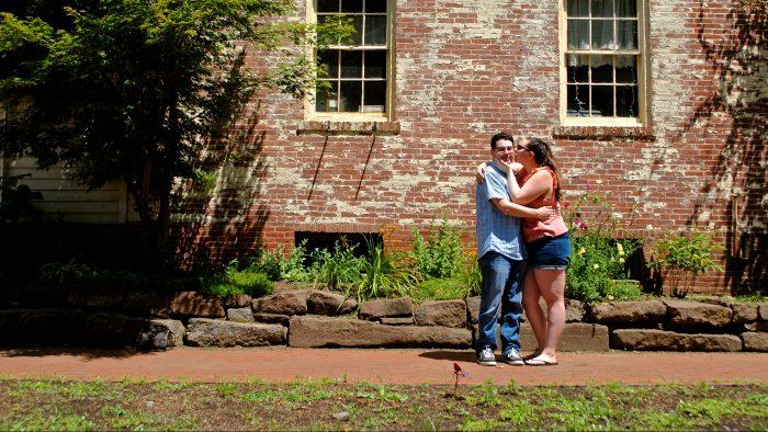 Image 2 of Katie and Erik