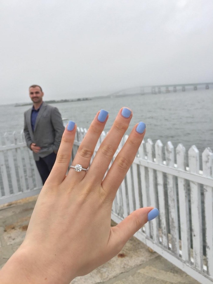 Marriage Proposal Ideas in Newport, RI