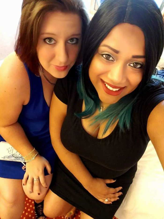 Image 3 of Ceara and Brittany